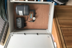 Safety box 3