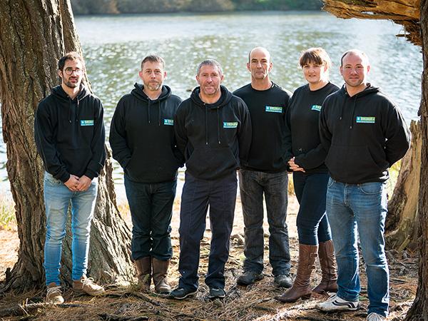 DWLloyd Team